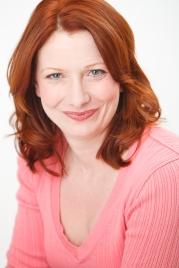 Playwright Jennie Olson Six, Author of