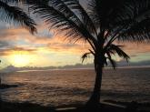 Sunrise at Kalani