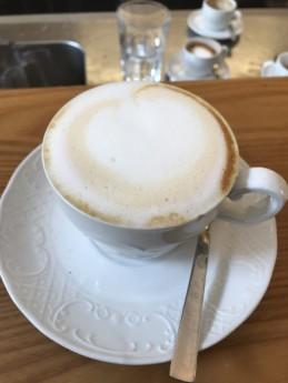 Caffee2Milan